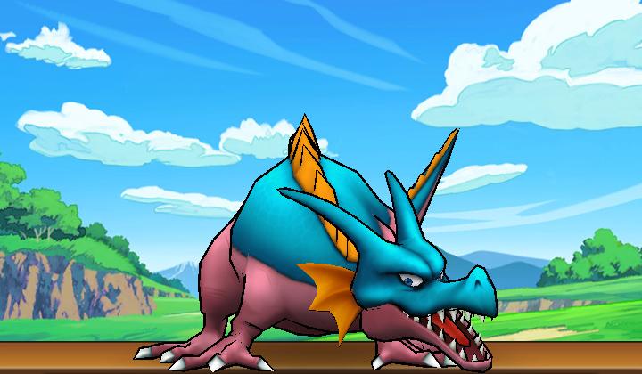 キース ドラゴン こころ 【ドラクエウォーク】キースドラゴンこころSの出現場所と特殊効果・評...